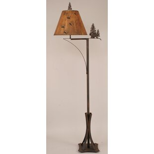 Coast Lamp Mfg. Rustic Living 64.5