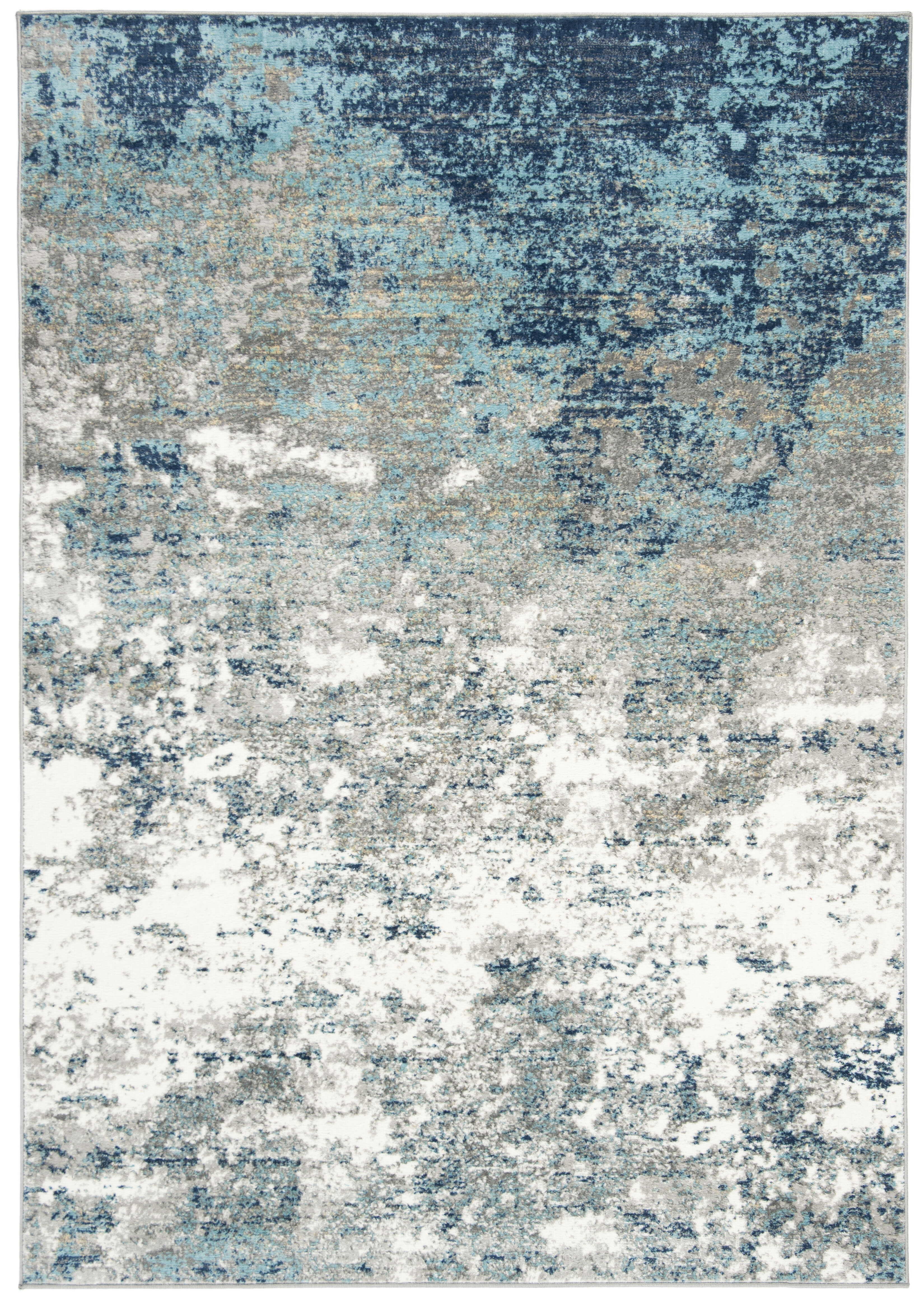 Williston Forge Dilley Ross Grey Rug Reviews Wayfair Co Uk