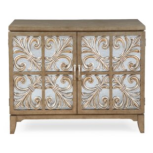 Kameron Hall Accent Cabinet by One Allium Way