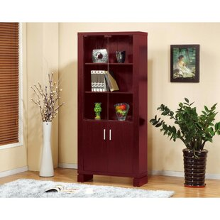 Latitude Run Vollmer Standard Bookcase
