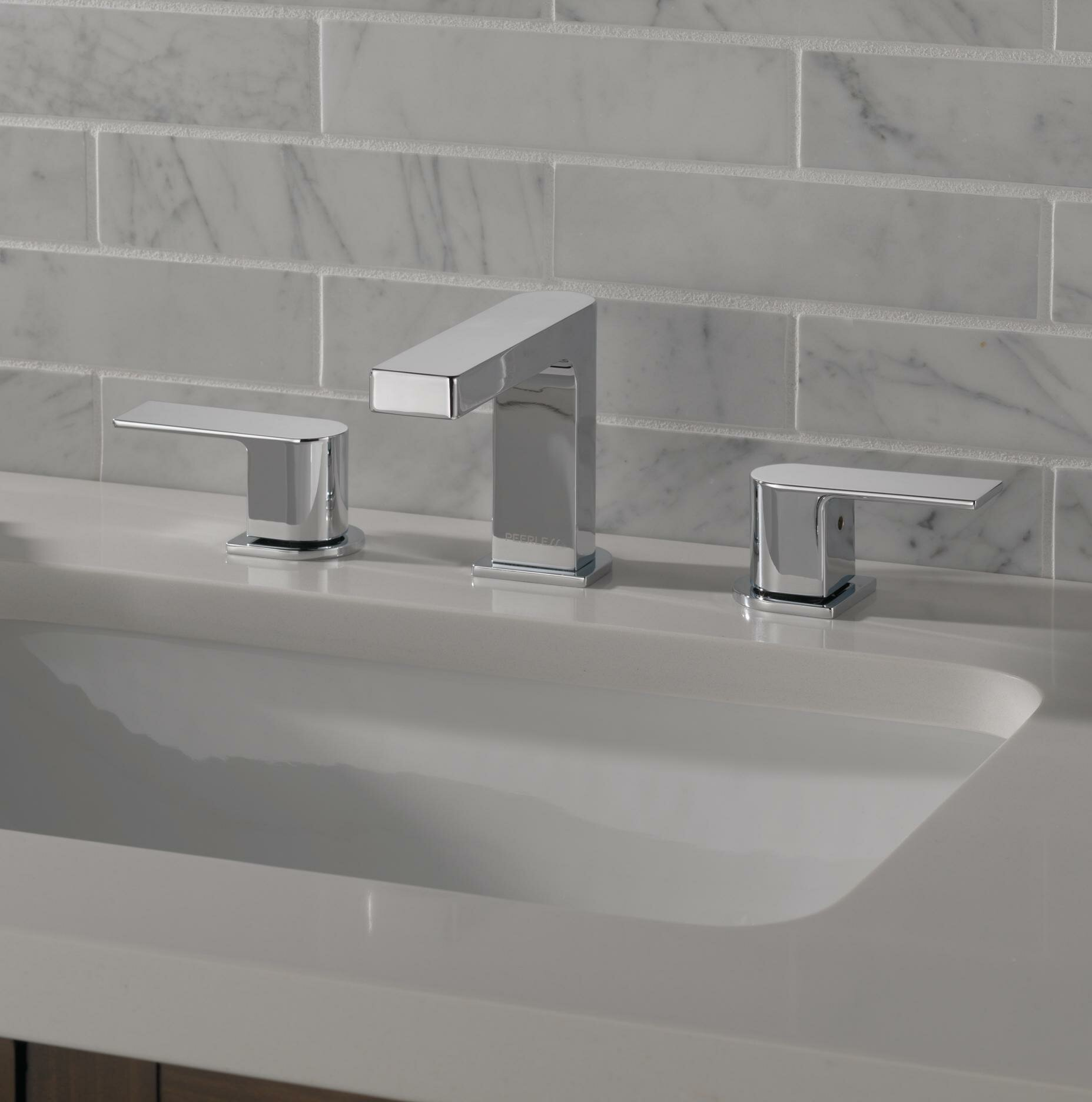 Rless Faucets Xander Two Handle
