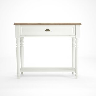 Uriel Console Table By August Grove