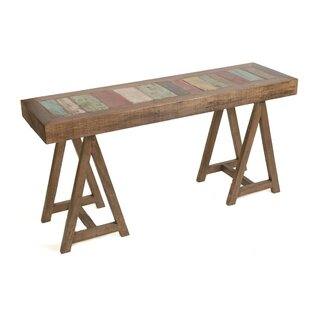 Bloomsbury Market Mcwilliams Console Table