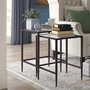 Somerdale 2 Piece Nesting Tables by Birch Lane™ Heritage