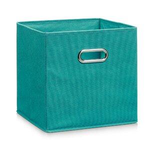 Fabric Box By Zeller