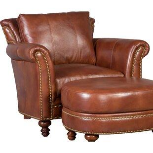 Richardson Armchair by BradingtonYoung