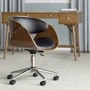 Reviews Olmstead Desk Chair by Langley Street