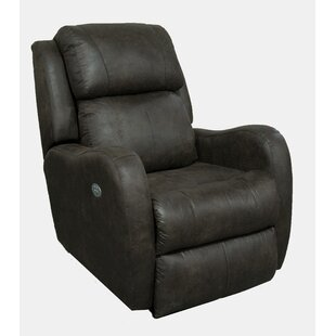 Bank Shot Power Rocker Recliner