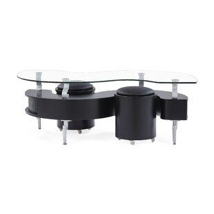 Peart Coffee Table