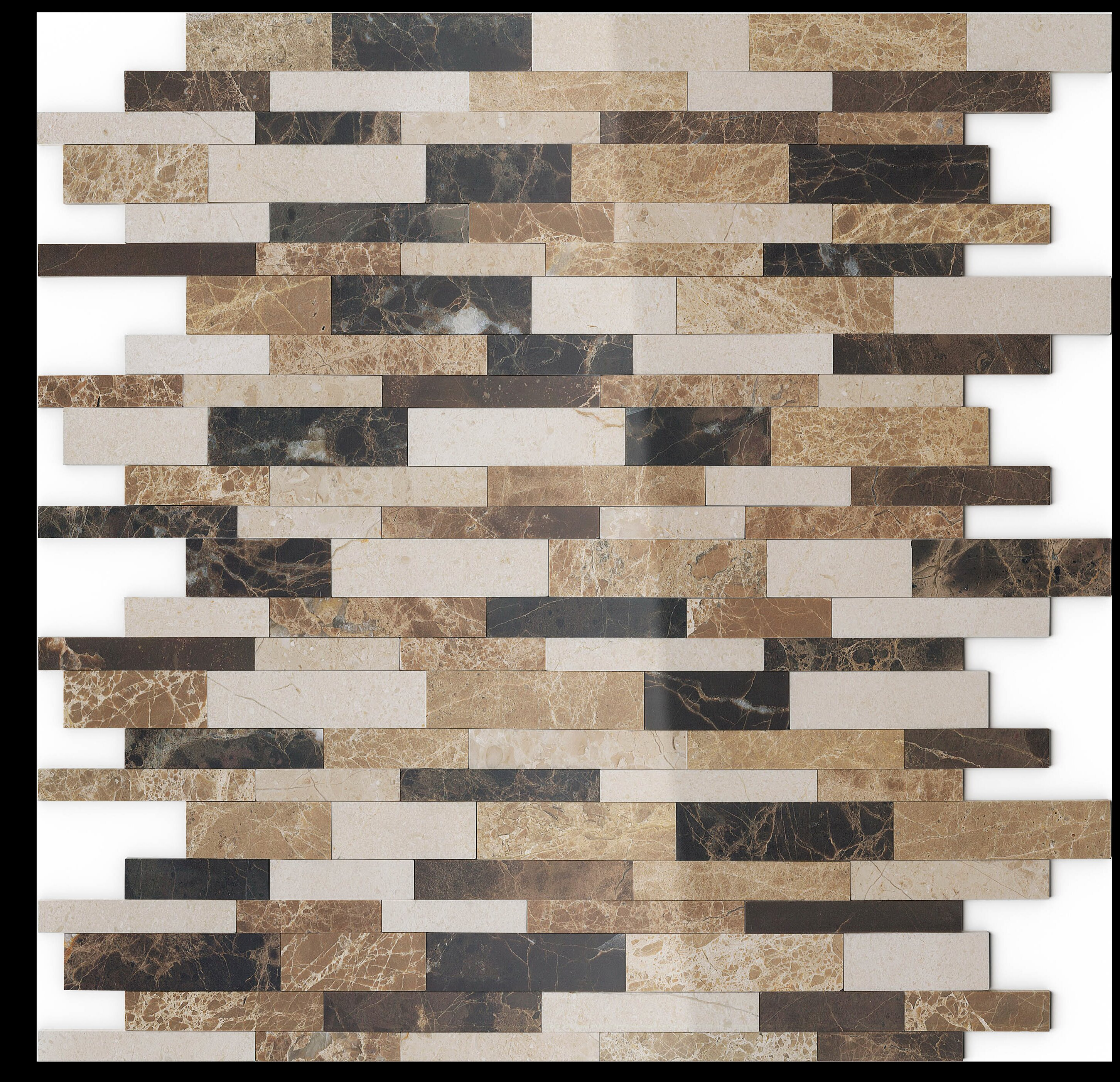 - Speed Tiles Grey Agate White And Grey 11.65 In. X 11.34 In. X 5 Mm