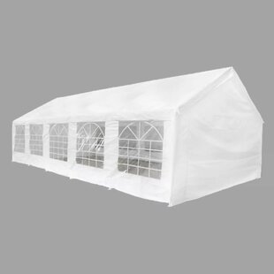 Averi 5m X 10m Steel Party Tent By Sol 72 Outdoor