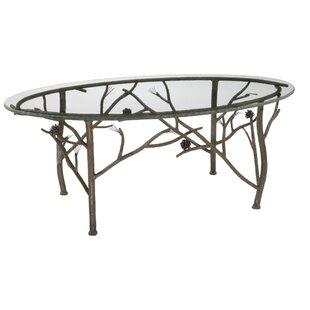Find the perfect Trawick Coffee Table ByMillwood Pines