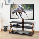 Torbin TV Stand for TVs up to 50 by Wrought Studio™