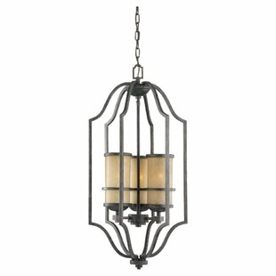 Darby Home Co Bale 3-Light..