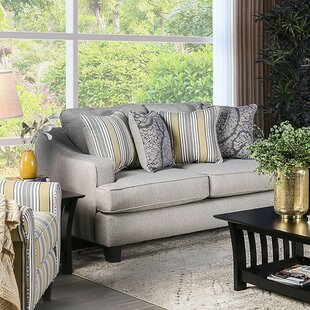 HawesLoveseat by Darby Home Co