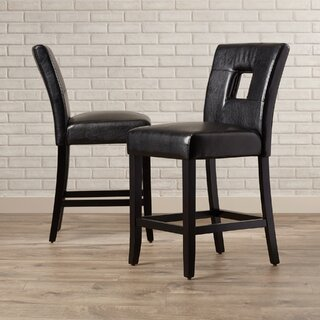 Wickliffe Side Chair (Set of 2) by Wrought Studio SKU:DB446551 Information