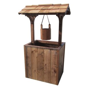 Sams Gazebos Wood Planter ..