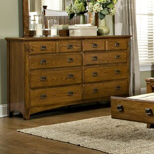 Imagio Home by Intercon Pasilla 8 Drawer Dre..