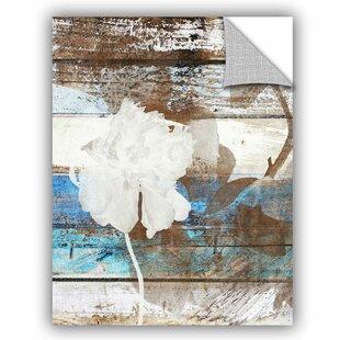 Irena Orlov Spring Peony Wall Decal byArtWall