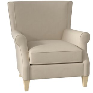 Beckworth Armchair By Paula Deen Home