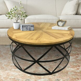 Comparison Liggins Coffee Table by 17 Stories