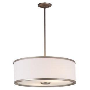 DVI Milan 1-Light Pendant