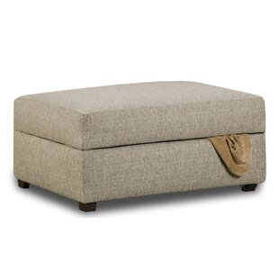 Clayhatchee Storage Ottoman by Darby Home Co
