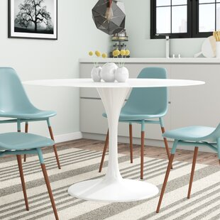 Sariah Dining Table Ivy Bronx