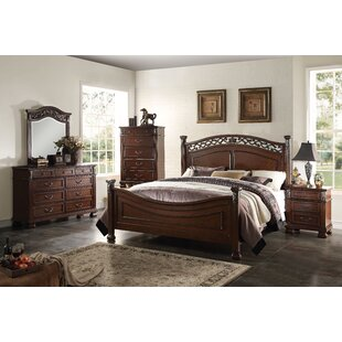 Eggert Panel Configurable Bedroom Set