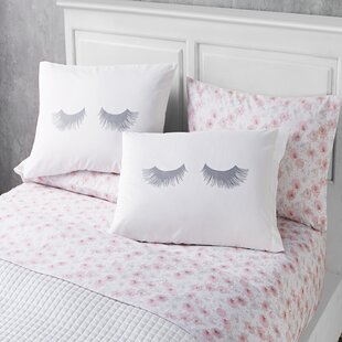 Laci Floral/Flower Sheet Set