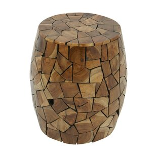 Lockhart Stool By Union Rustic