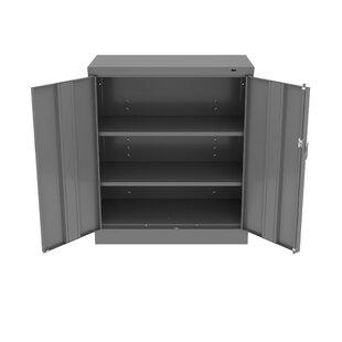 2 Door Storage Cabinet by Tenn..