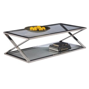 Ikon Gotham Coffee Table