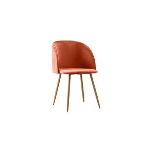 Marson Side Chair (Set of 2) by Mercury Row