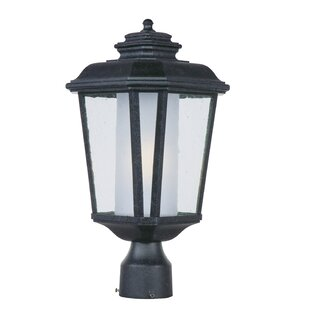 Melrose EE Outdoor 1-Light Lantern Head by Darby Home Co