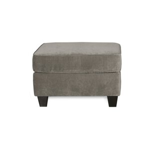 Doric Ottoman by Andover Mills