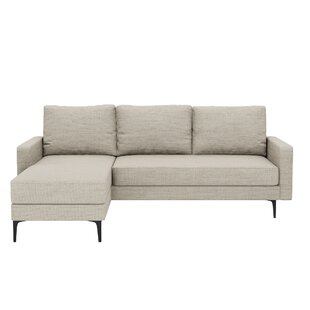 Trawalla 8125 Reversible Modular Sectional with Ottoman