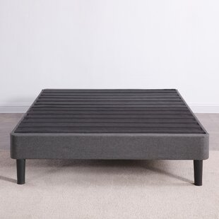 Ryland Foundation Platform Bed Frame