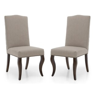 Desarae Upholstered Dining Chair (Set of 2) by Dar by Home Co
