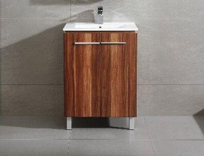 Modern 24 Inch Bathroom Vanities | AllModern