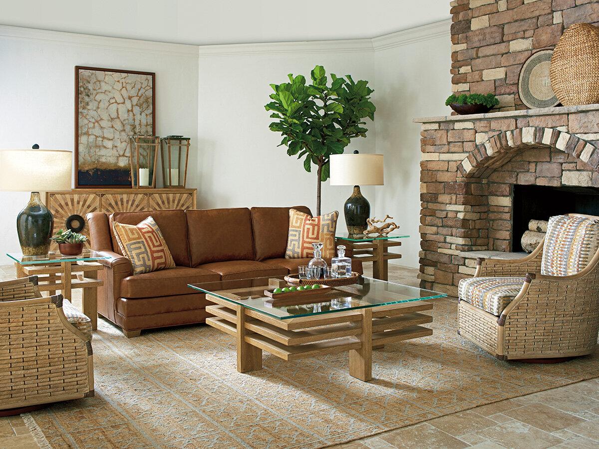 Los Altos Configurable Living Room Set