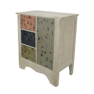 3 Drawers Accent Cabinet by Cheungs SKU:DE382628 Purchase
