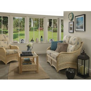 Allen Living Room Collection by Rosalind Wheeler