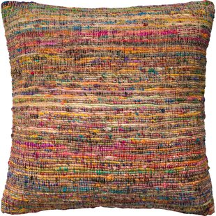 Brushton Throw Pillow Cover