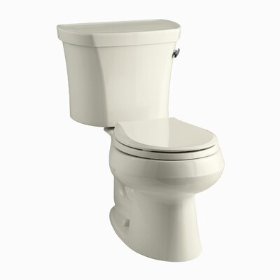 Find The Perfect Almond Round Toilets Wayfair