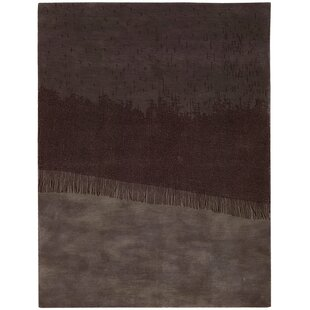 Compare & Buy Luster Wash Fringe Ikat Orchid Area Rug ByCalvin Klein