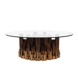 Everly Quinn Gerardi Coffee Table