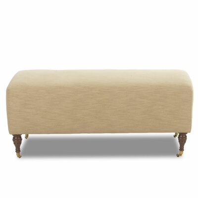 Cool Darby Home Co Brittany Ottoman Upholstery Hannah Cafe Lamtechconsult Wood Chair Design Ideas Lamtechconsultcom