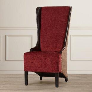 Superbe Brisa High Back Fabric Chair