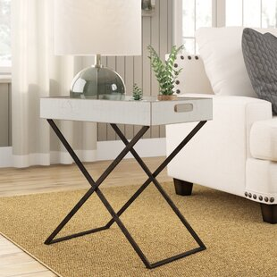 Shopping for Georgiana Tray Table By Gracie Oaks